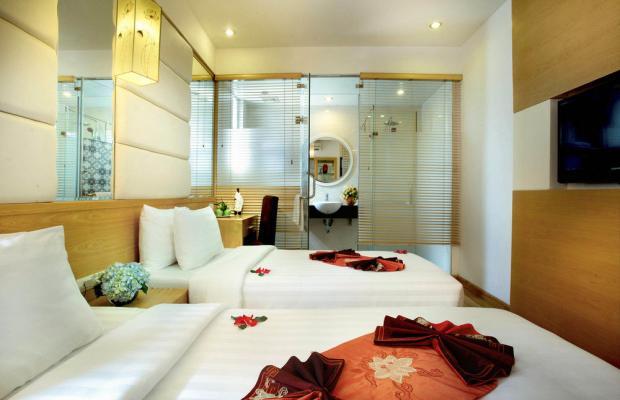 фото Tu Linh Palace Hotel 1 изображение №6