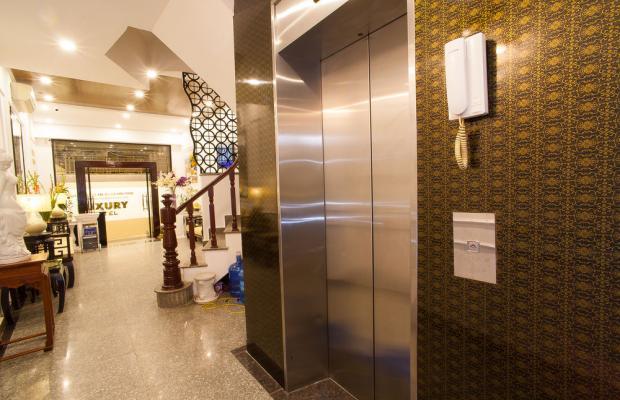 фотографии Luxury Hotel изображение №36