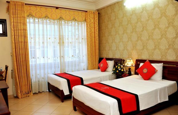 фотографии Luxury Hotel изображение №32