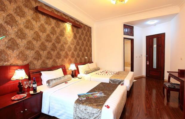 фото отеля Luxury Hotel изображение №25