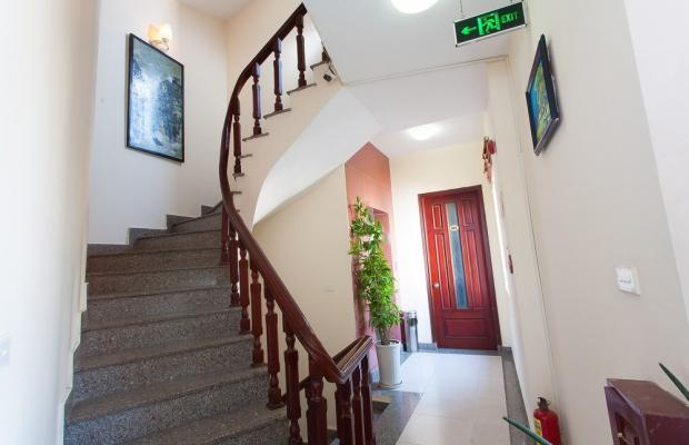 фотографии отеля Luxury Hotel изображение №19