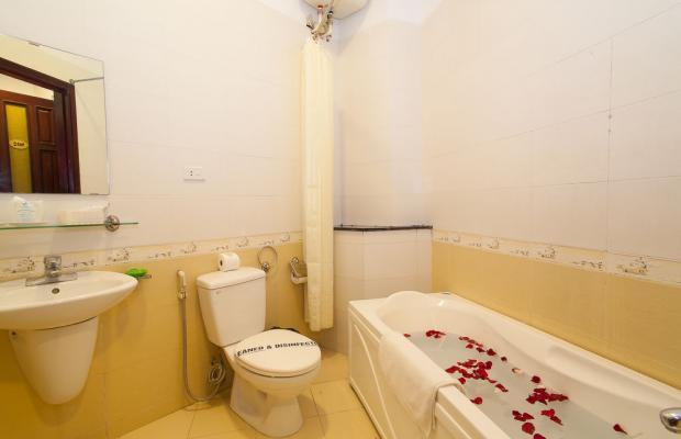 фотографии Luxury Hotel изображение №4
