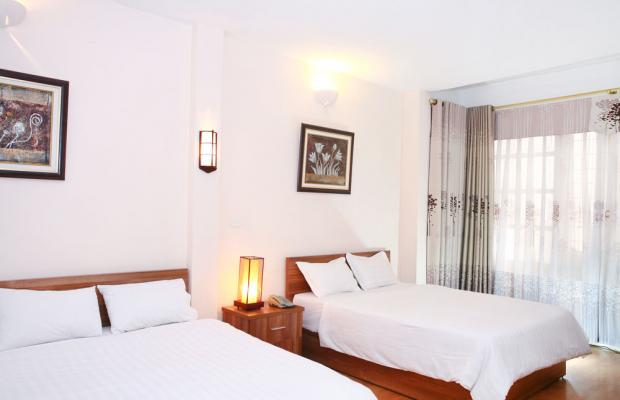 фотографии отеля Especen Hotel изображение №11
