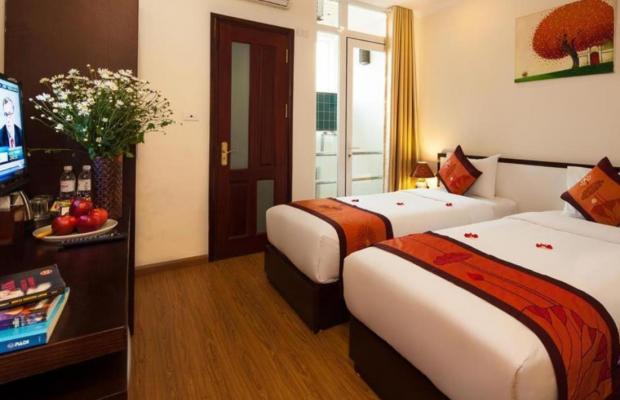 фотографии Hanoi Serenity Hotel 2 изображение №12