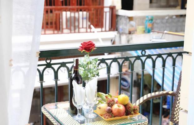 фото Hanoi Gortage Hotel & Travel (ех. Hanoi Blue Lotus Hotel) изображение №18