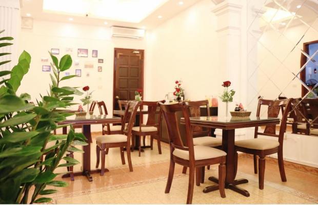 фотографии Hanoi Gortage Hotel & Travel (ех. Hanoi Blue Lotus Hotel) изображение №16