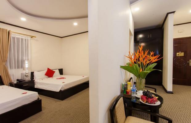 фотографии отеля Helios Legend Hotel (ех. Mai Hotel Hanoi) изображение №23