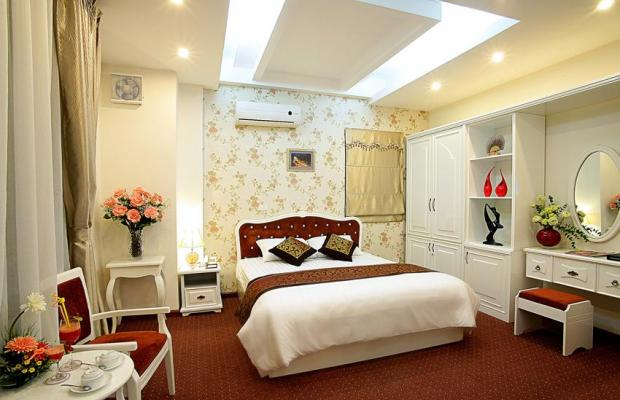 фото Ho Giam Hotel изображение №14