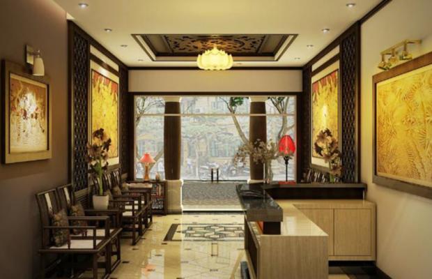 фотографии отеля Hanoi Graceful Hotel изображение №23