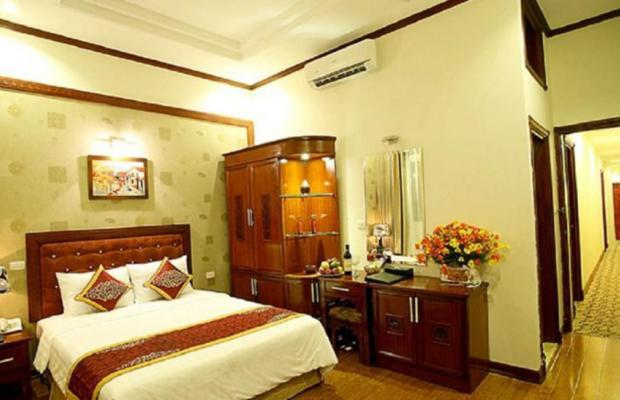фото Hanoi Graceful Hotel изображение №22