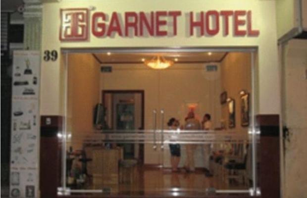 фото отеля Hanoi Garnet Hotel изображение №1