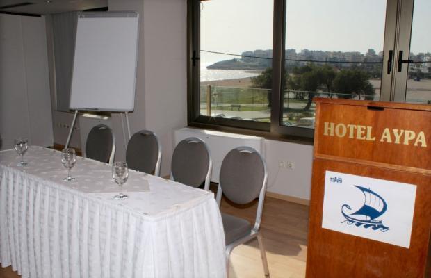 фотографии отеля Avra Hotel изображение №11