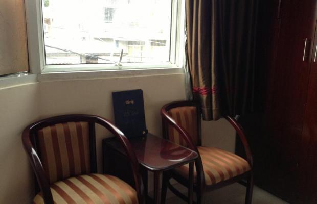 фотографии отеля AVA Saigon 2 Hotel изображение №11