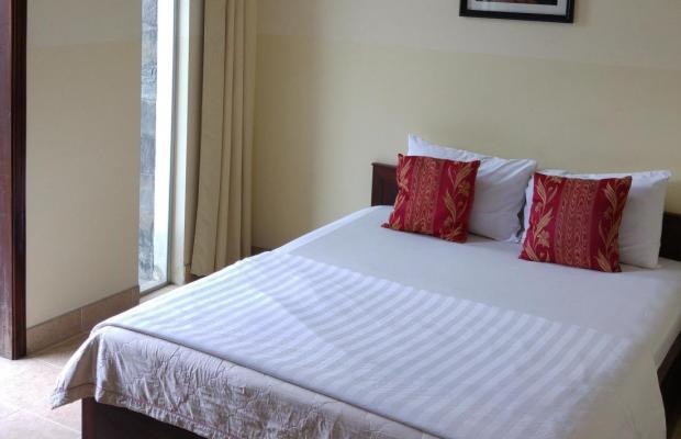 фото Minh Chau Hotel изображение №10