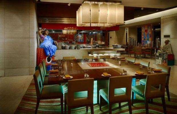 фото отеля Hyatt Regency Chennai изображение №37