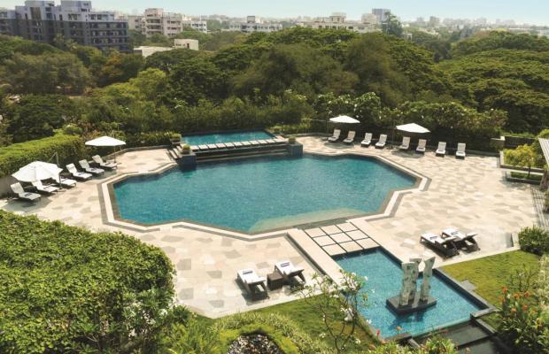 фото отеля Hyatt Regency Chennai изображение №1