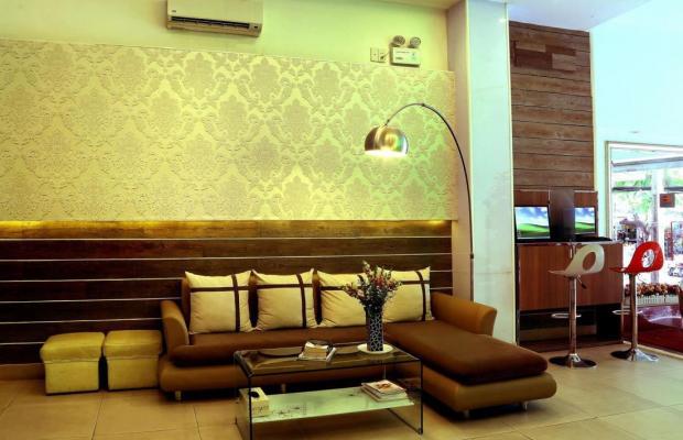 фотографии отеля Boss 3 Hotel изображение №35