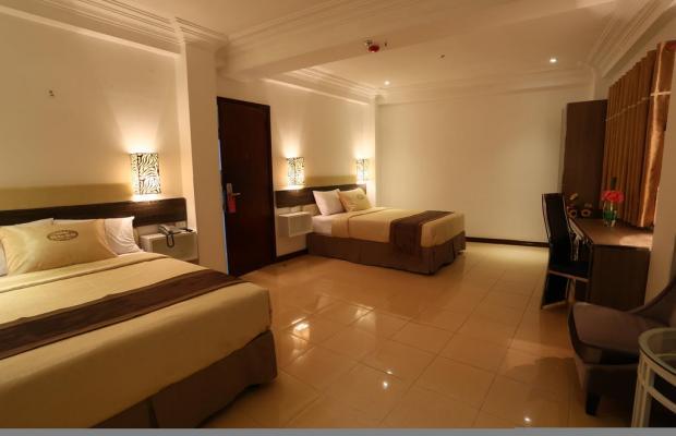 фото Boss 3 Hotel изображение №18