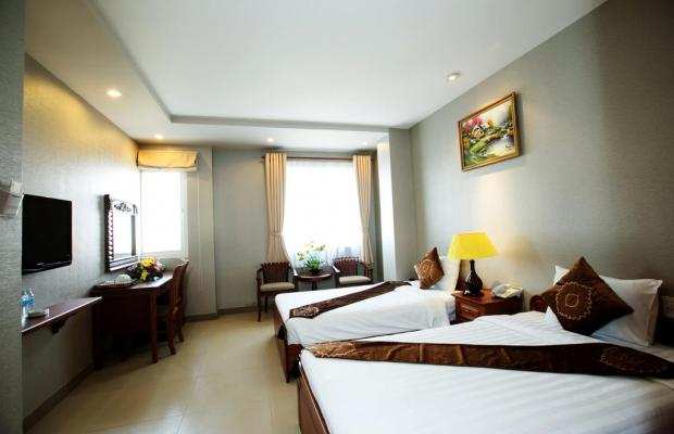 фото White Lion Hotel изображение №6