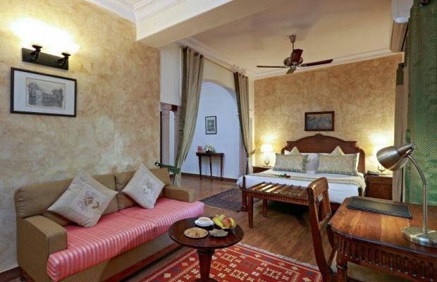 фото отеля Ranbanka Palace изображение №45