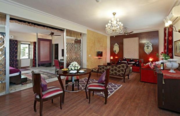 фотографии отеля Ranbanka Palace изображение №39
