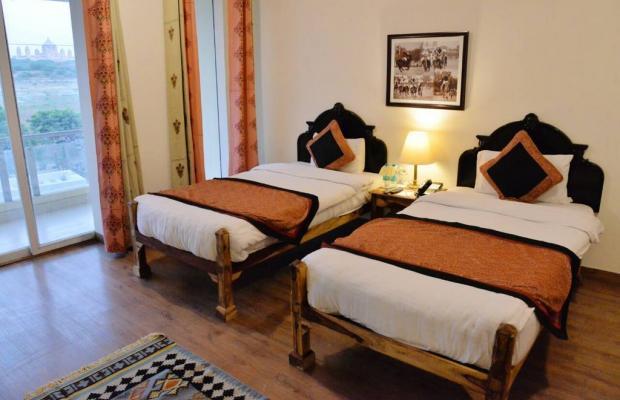 фото отеля Ranbanka Palace изображение №21