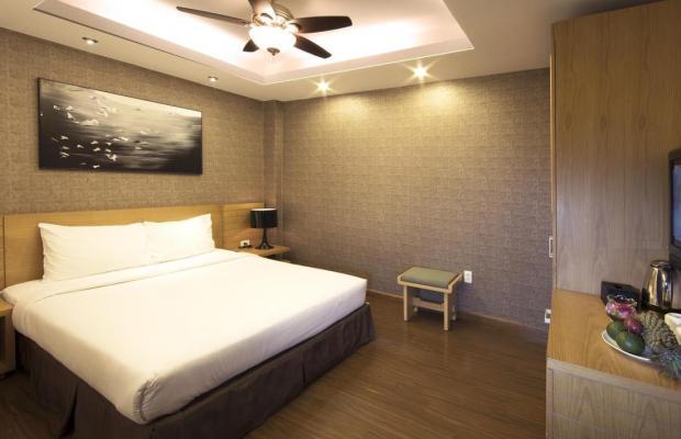 фотографии Aries Hotel изображение №28