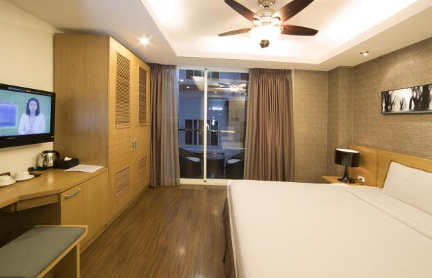 фото Aries Hotel изображение №18