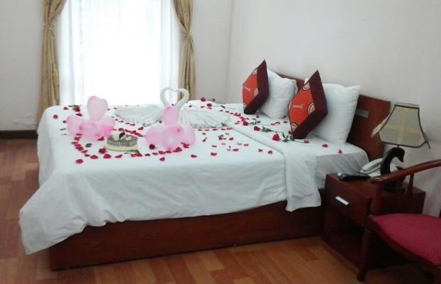 фотографии Hanoi Rendezvous Hotel изображение №8