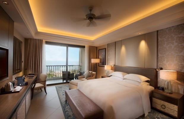 фото отеля Hilton Haikou Meilan изображение №21
