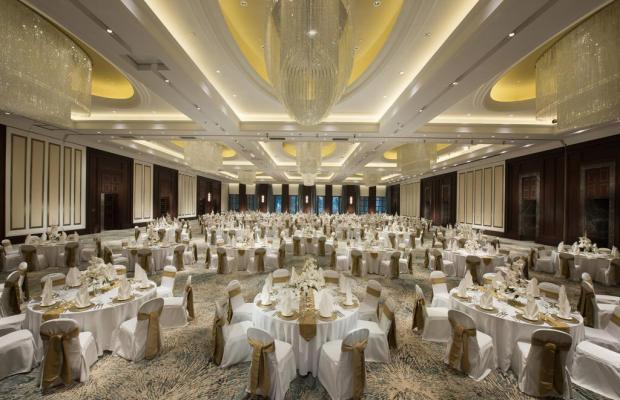 фотографии Hilton Haikou Meilan изображение №20