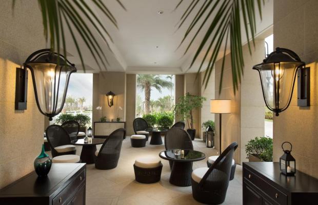 фото отеля Hilton Haikou Meilan изображение №13