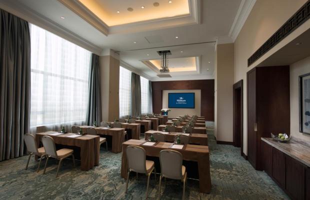 фото отеля Hilton Haikou Meilan изображение №9