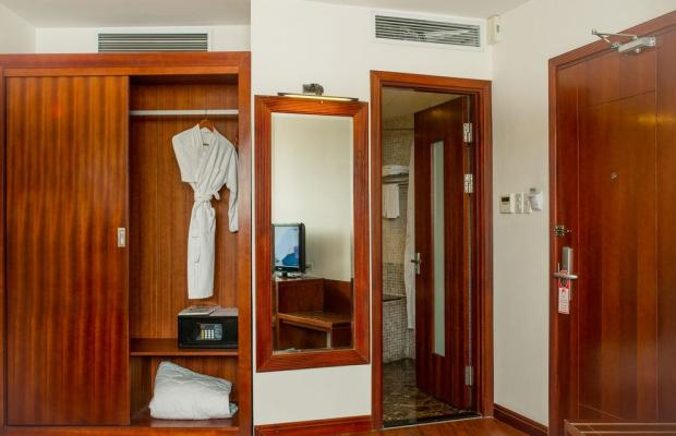 фотографии Nesta Hotel Hanoi (ex.Vista Hotel Hanoi) изображение №16