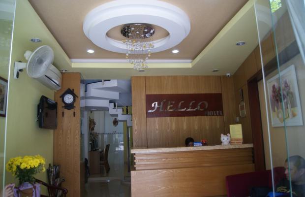 фотографии отеля Hello Hotel изображение №3