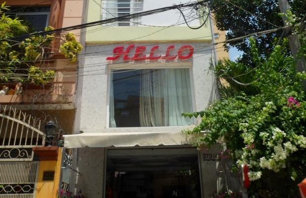 фото отеля Hello Hotel изображение №1