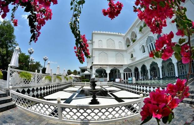 фотографии отеля TajmaSago Castle изображение №43