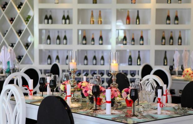 фото отеля TajmaSago Castle изображение №41