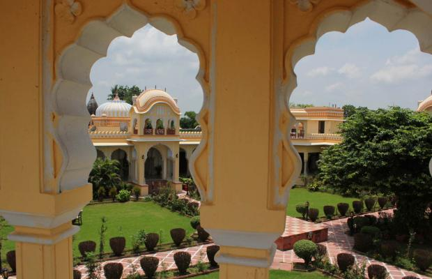 фото Amar Mahal Orchha изображение №22