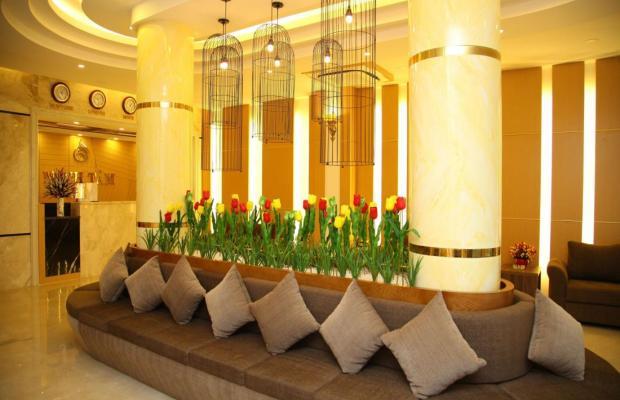 фото отеля Minh Tam Hotel and Spa (ex. Pearl Palace Hotel) изображение №25