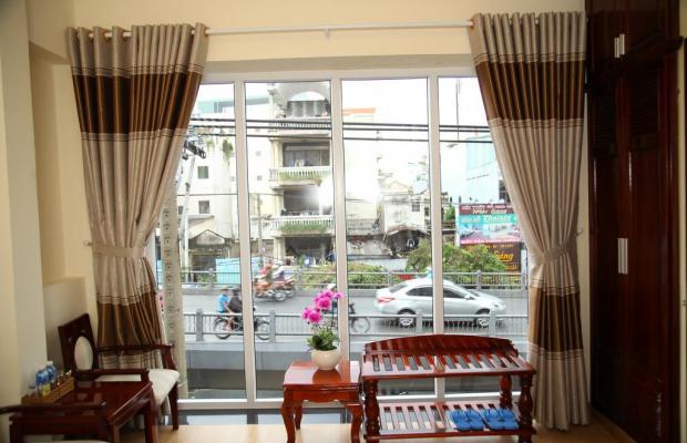 фотографии Minh Tam Hotel and Spa (ex. Pearl Palace Hotel) изображение №4