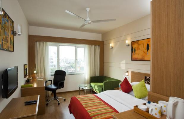 фотографии отеля Lemon Tree Hotel изображение №15