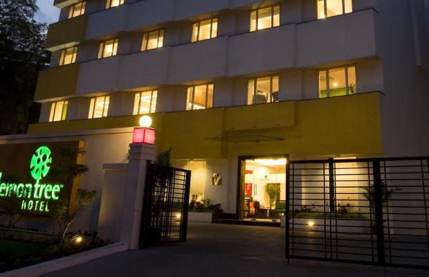 фотографии отеля Lemon Tree Hotel изображение №11