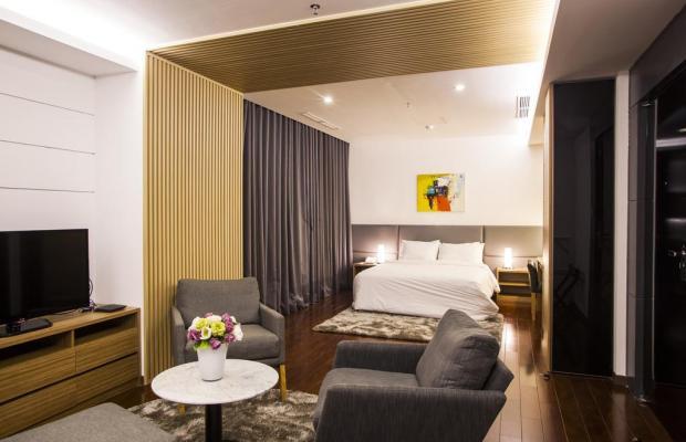 фотографии отеля Charm Suite Saigon Hotel изображение №15