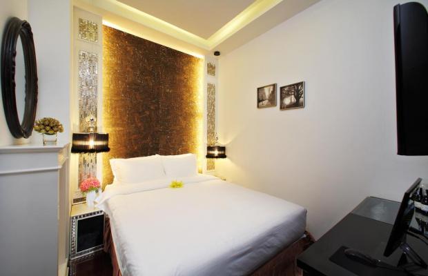 фото отеля A&EM 46-48 Hai Ba Trung изображение №13