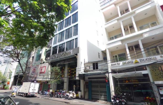 фото отеля A&EM 46-48 Hai Ba Trung изображение №1