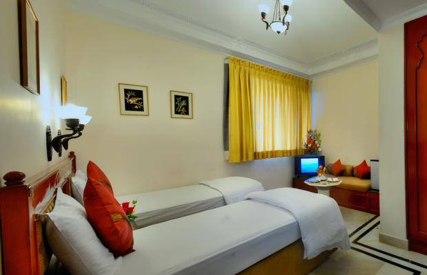 фотографии The Orchha Resort изображение №12