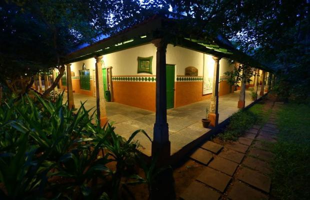 фото INDeco Mahabalipuram изображение №54