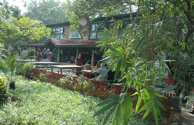 фотографии отеля INDeco Mahabalipuram изображение №27