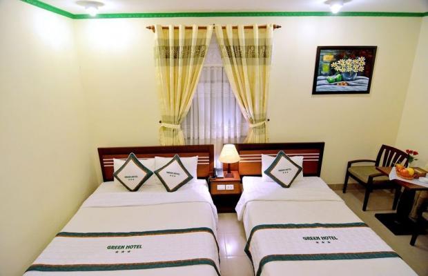 фотографии Green Hotel изображение №40